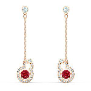 SWAROVSKI FULL BLESSING earrings